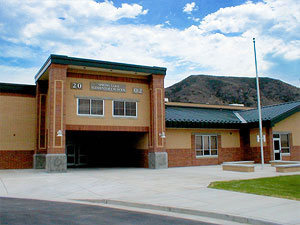 photo of Spring Lake Elementary